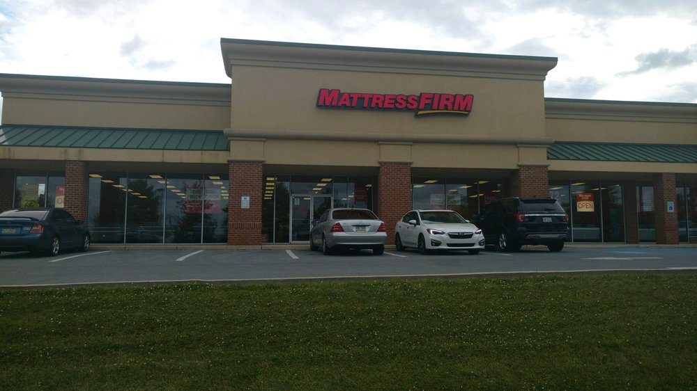 Mattress Firm Trexlertown: 1042 Mill Creek Rd, Allentown, PA