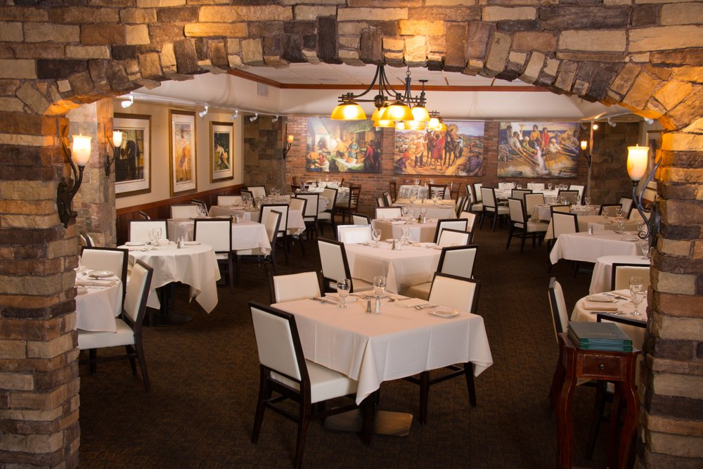 Tomaso S Italian Restaurant Scottsdale