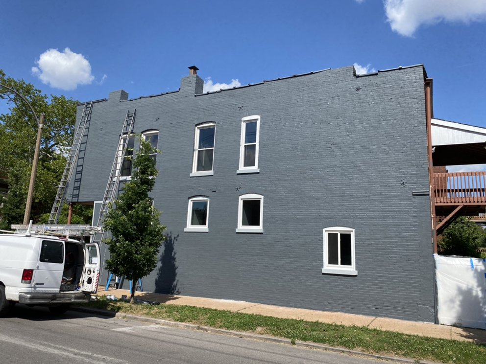 Precision Painting Services: 59 Fenwick Dr, St Louis, MO