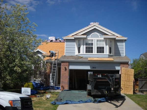 Gbs Enterprises Roofing 24 Photos Roofing Greenwood