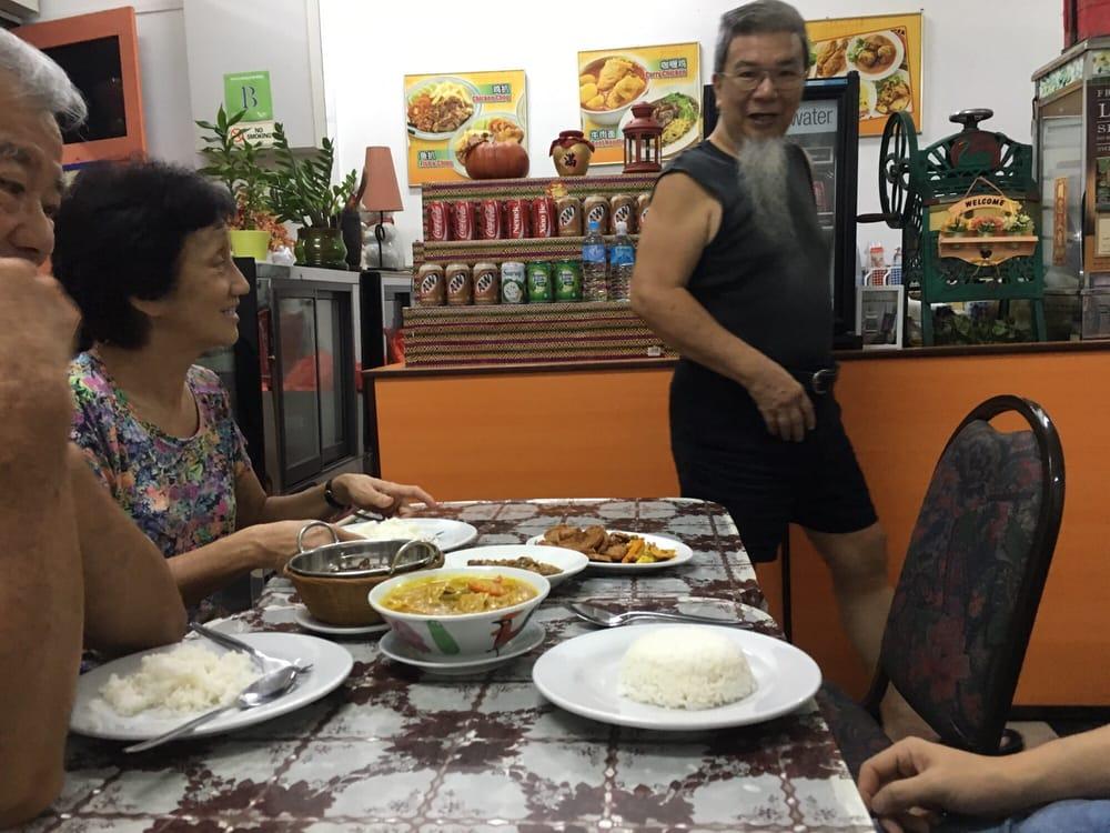 Katong Delights
