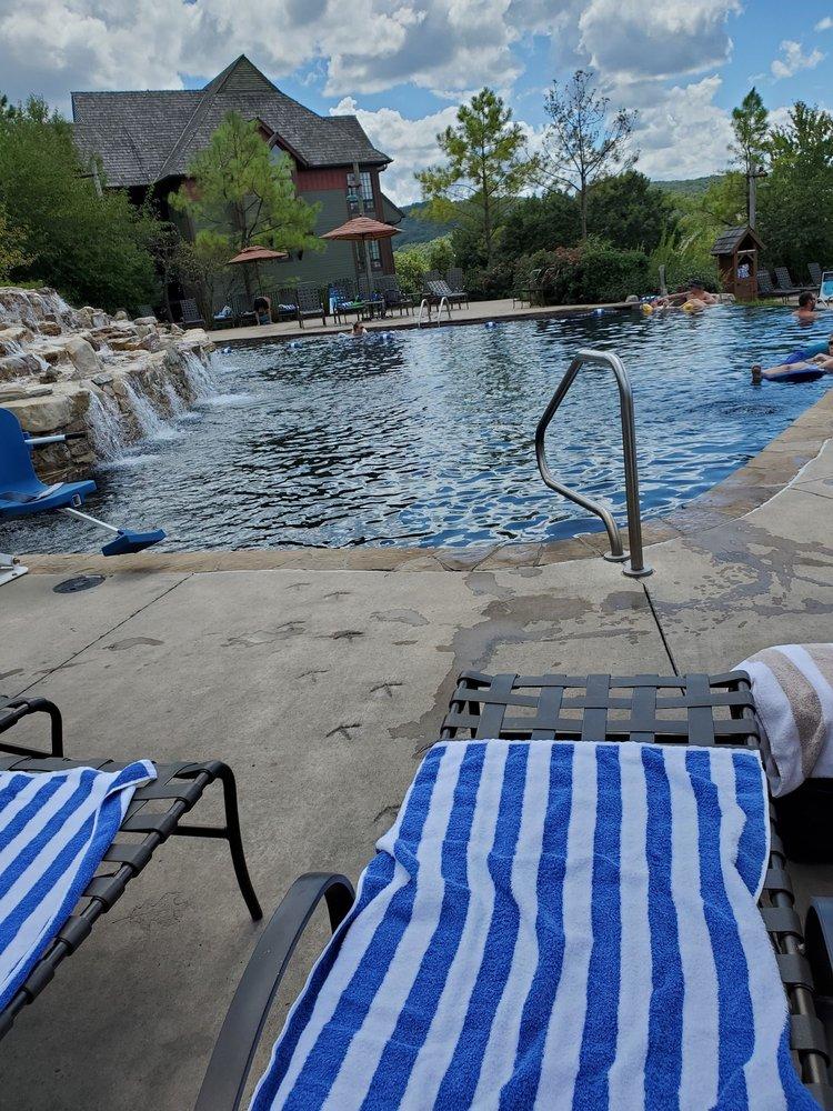 Wilderness Club At Big Cedar, A Bluegreen Resort - Slideshow Image 1