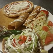 El Conquistador Restaurante Mexican 68 N Main St Liberty Ny