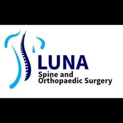 Mario E Luna, MD - Luna Spine and Orthopaedic Surgery - 10