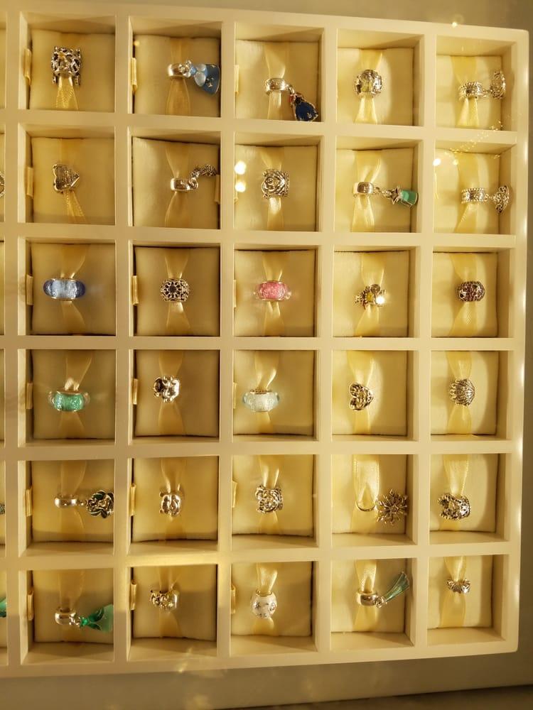 Pandora Jewelry 1676 Buena Vista Dr Disney World