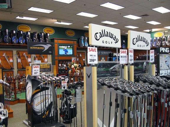 DICK'S Sporting Goods: 382 Newnan Crossing Bypass, Newnan, GA