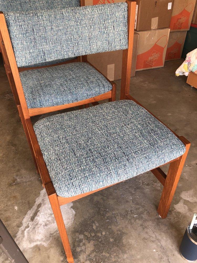 Keepsakes Upholstery: 805 Lemay Ferry Rd, Saint Louis, MO