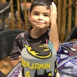 Gluten Free Birthday Cake Orlando Fl