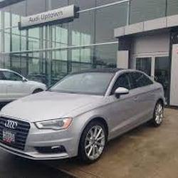 Audi Uptown Reviews Car Dealers Hwy Unionville - Audi car number