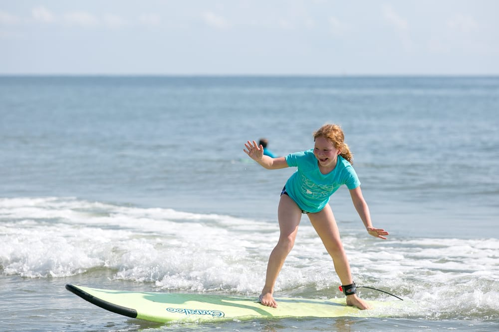 Surf and Adventure Co: 577 Sandbridge Rd, Virginia Beach, VA