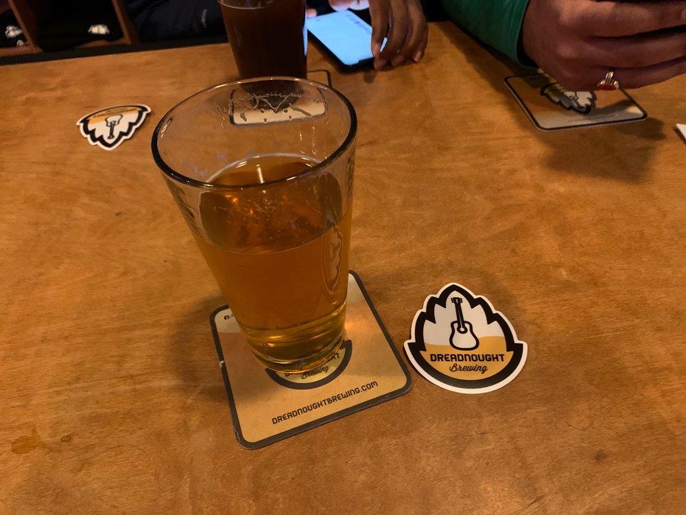 Dreadnought Brewing: 16726 146th St SE, Monroe, WA