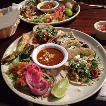 Mexican Food Matthews Nc