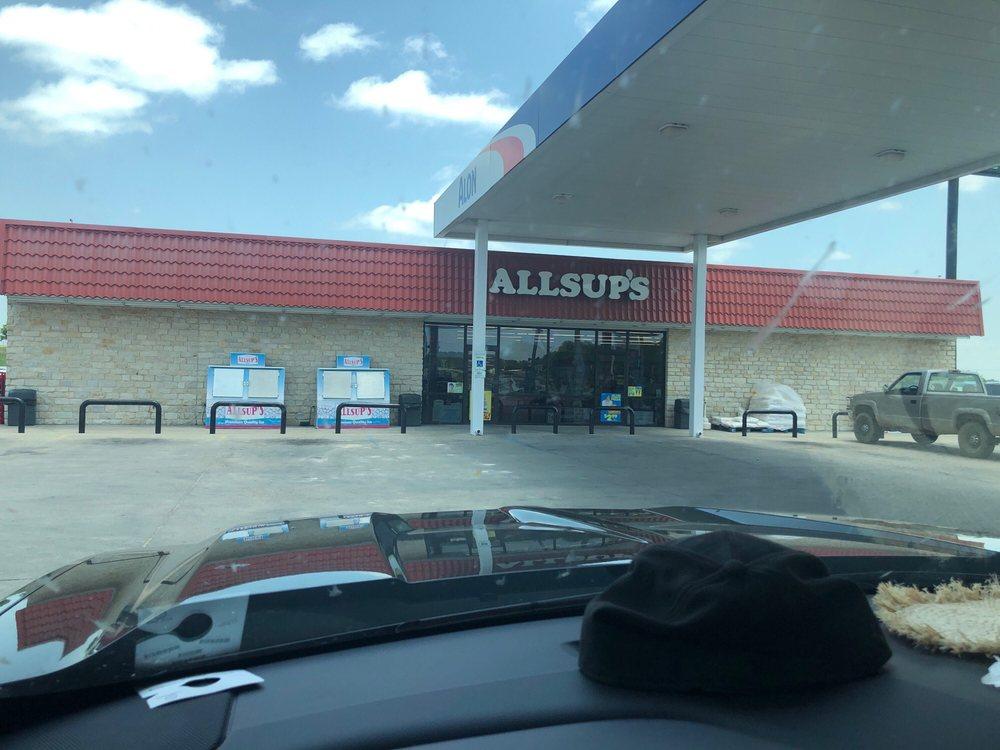 ALLSUPS: 16767 County Road 351, Dublin, TX