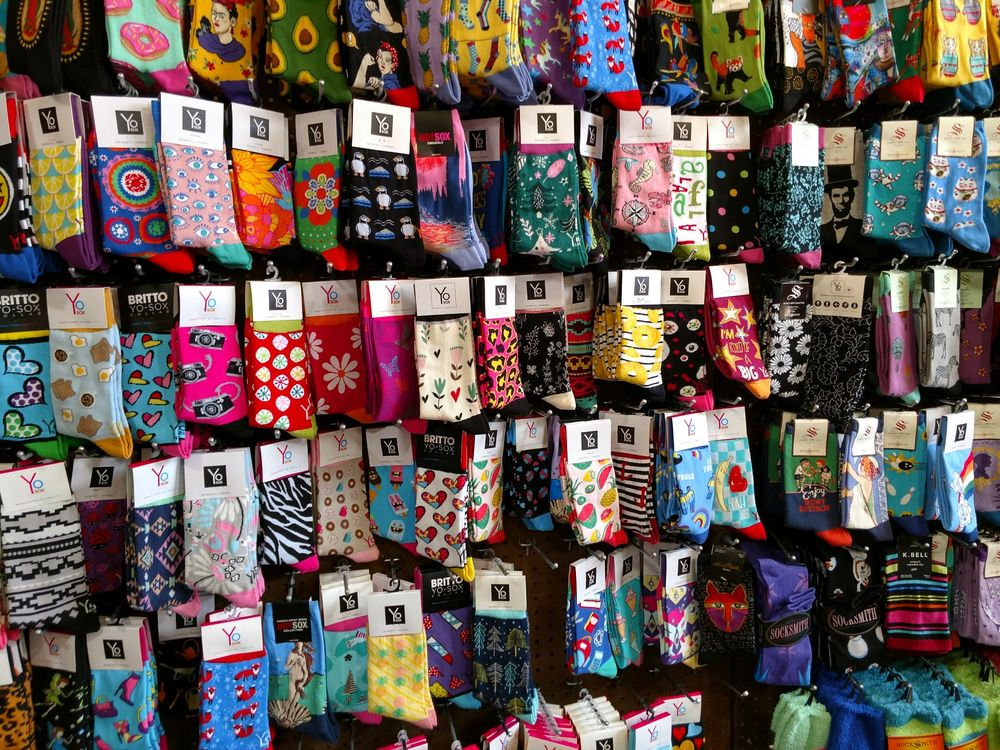 Sock: 5612 Olde Wadsworth Blvd, Arvada, CO