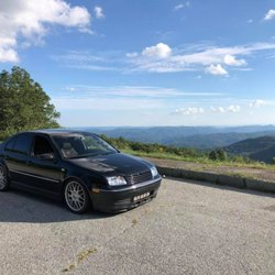 Eurotech Underground - Request a Quote - Auto Repair - Deep Gap, NC