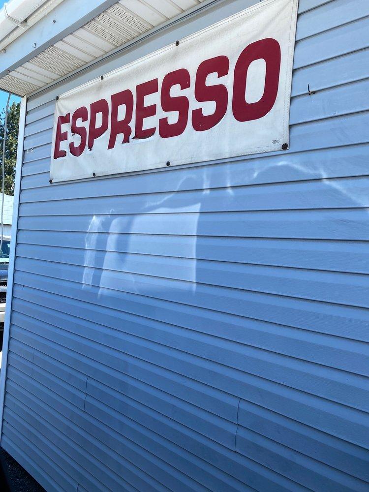 PS Espresso & More: 150 6th St, Potlatch, ID