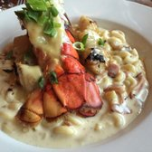 Channel club 29 photos 33 reviews seafood 2906 halibut photo of channel club sitka ak united states lobster mac sciox Images