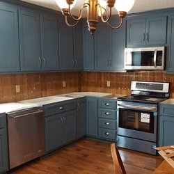 Photo of If its Wood Cabinetry Granite and Tile - Huntsville AL United. 2016 Custom Kitchen & If its Wood Cabinetry Granite and Tile - Get Quote - Cabinetry ...