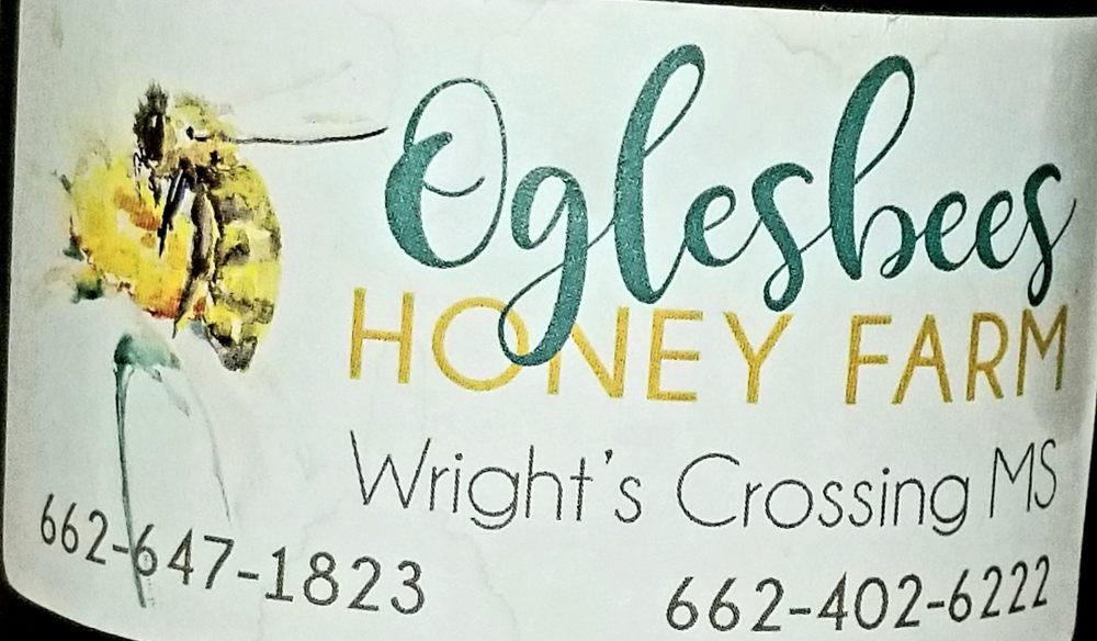 Oglesbees Honey Farm: 5806 MS-1, Rosedale, MS