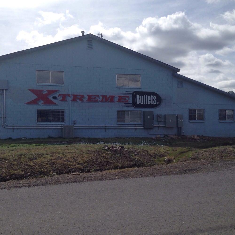 X Treme Bullets - Guns & Ammo - 25 Stokes Dr, Mound House