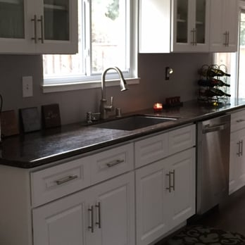 KWW Kitchen Cabinets & Bath - 71 Photos & 51 Reviews - Kitchen ...