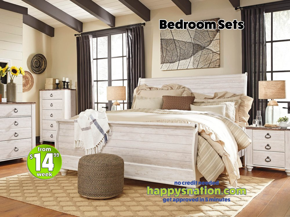 Happy's Home Centers - Jacksonville Westside: 7628 103rd St, Jacksonville, FL