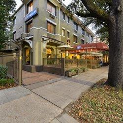Photo Of Best Western Plus St Charles Inn New Orleans La United States