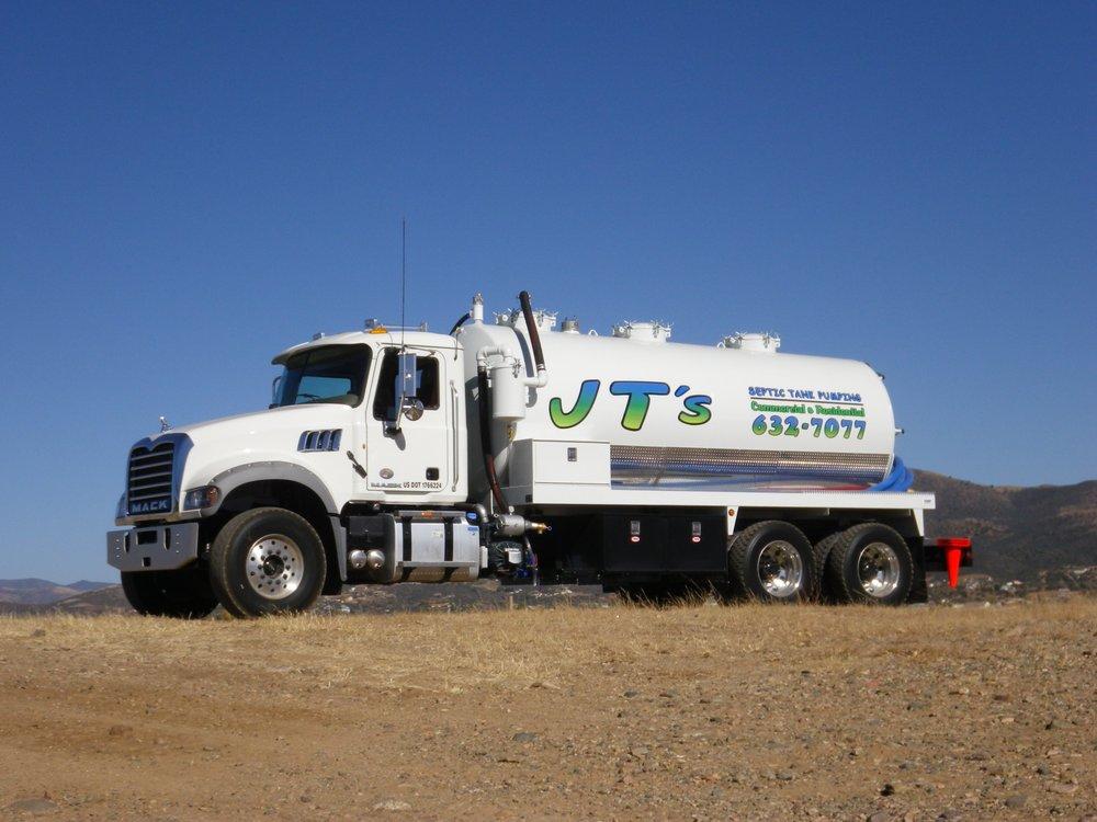 JT's Septic: 3026 S 3rd St, Humboldt, AZ