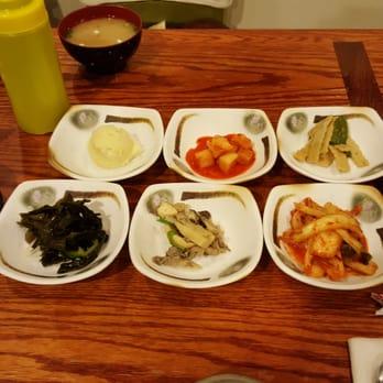 korean garden 74 photos 75 reviews japanese 6827. Black Bedroom Furniture Sets. Home Design Ideas