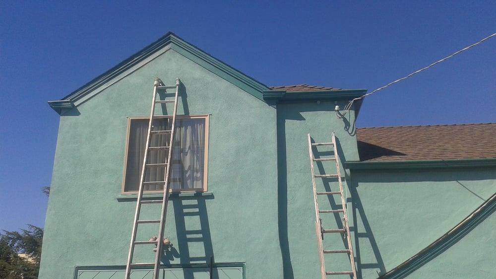 JP Painting: 1045 Cragmont Ave, Berkeley, CA