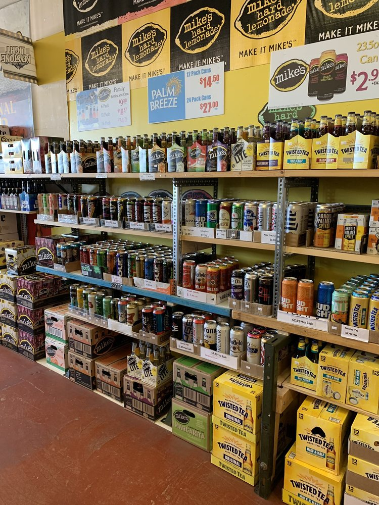 Shelbourne Beer Distributor: 5484 Perkiomen Ave, Reading, PA