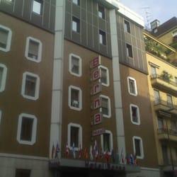 hotel canova hotel e viaggi via torriani napo 15