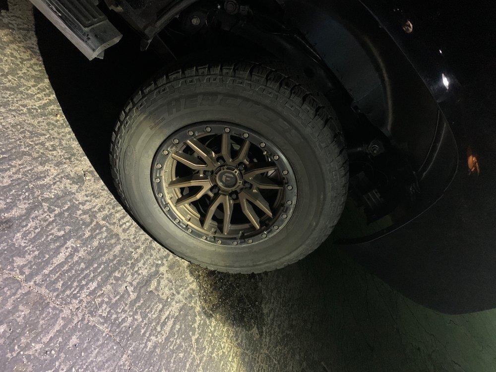 D.J Auto Services: 1411 Matlick Ln, Bishop, CA