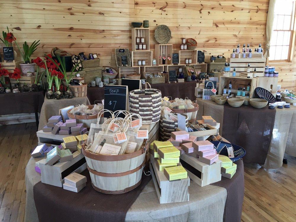 Cherry Valley Organics: 1713 N Main St, Burgettstown, PA