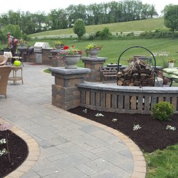 Jg Landscape Design 29 Photos Landscaping 981 State Rte 917