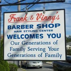 frank vinny s barber shop 21 photos 16 reviews barbers 15 church st canton ma. Black Bedroom Furniture Sets. Home Design Ideas