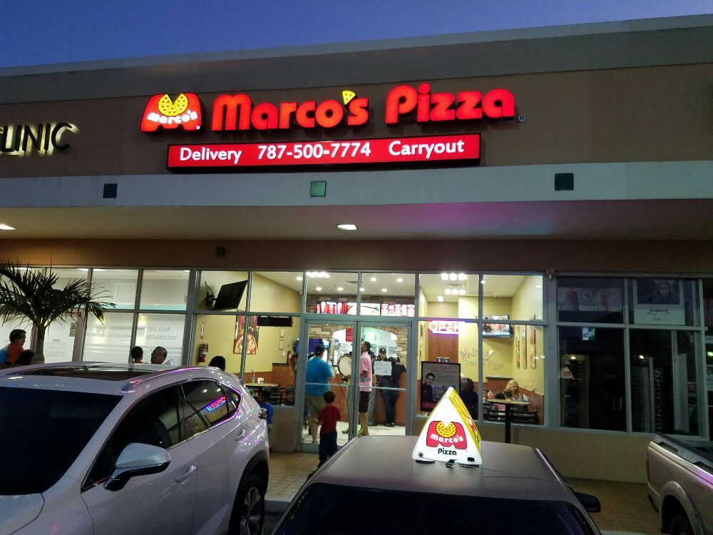 Photos for Marco\'s Pizza - Yelp