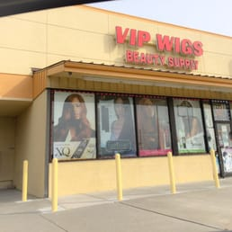 Vip Wigs Cosmetics Amp Beauty Supply 10828 N Fwy