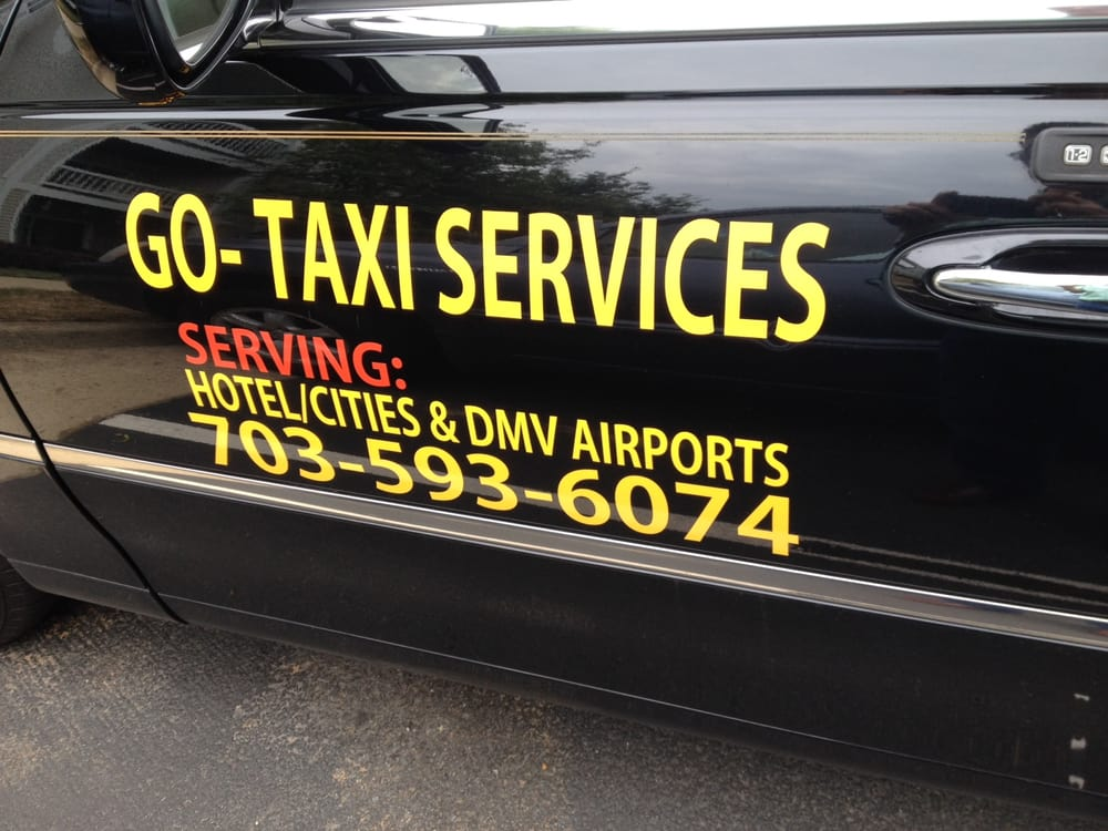 Photo of Go Taxi: Ashburn, VA