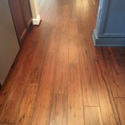 Cafe Brown Eucalyptus Photo Of Ambient Bamboo Floors Jessup Md United States