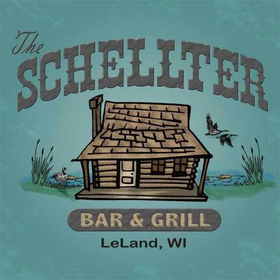 The Schellter Bar and Grill: E7428 County Hwy C, North Freedom, WI