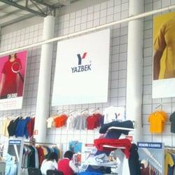 Playeras Yazbek - Women s Clothing - Calle Isabel la Católica 520 ... fe140712e40bb