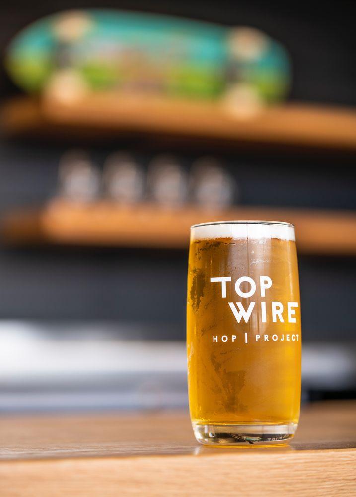TopWire Hop Project: 8668 Crosby Rd NE, Woodburn, OR