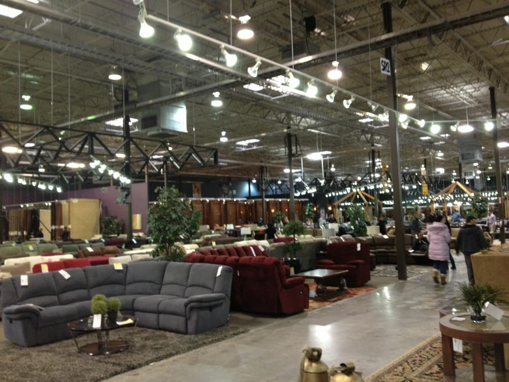 Photos For The Dump Furniture Outlet