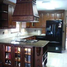 Panda Cabinet & Granite - Kitchen & Bath - 10010 Ga 92, Woodstock ...