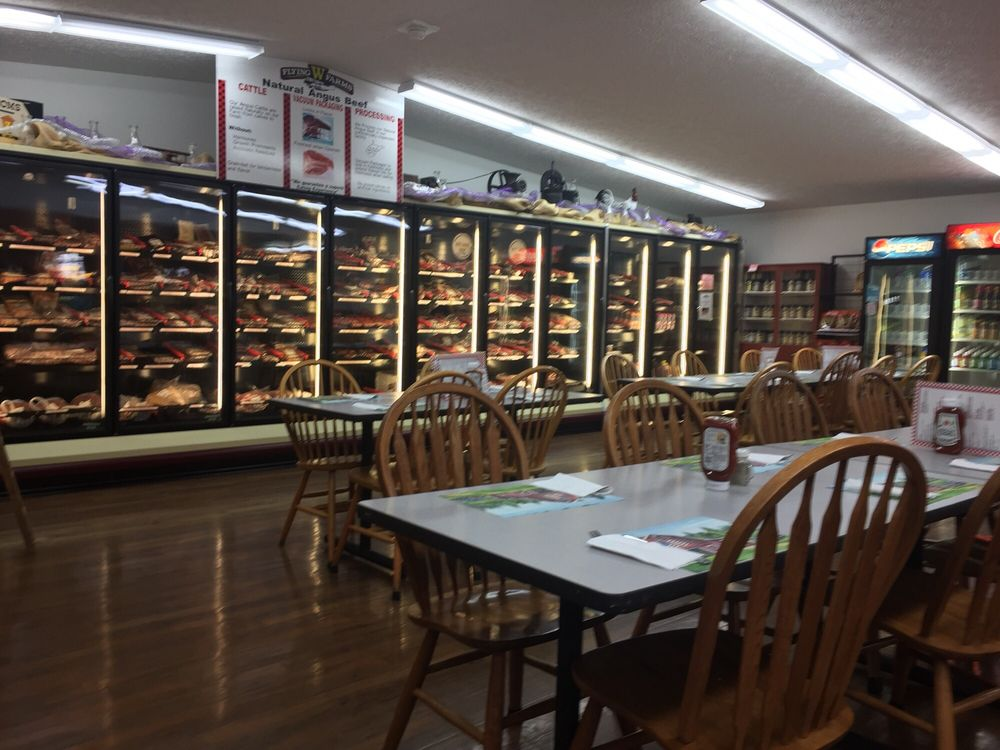 Flying W Farms: 2939 Northwestern Pike​, Burlington, WV