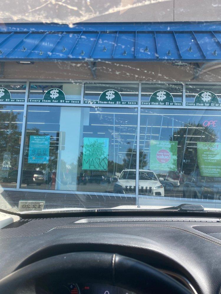 One Dollar Zone: 205 Bayonne Crossing Way, Bayonne, NJ