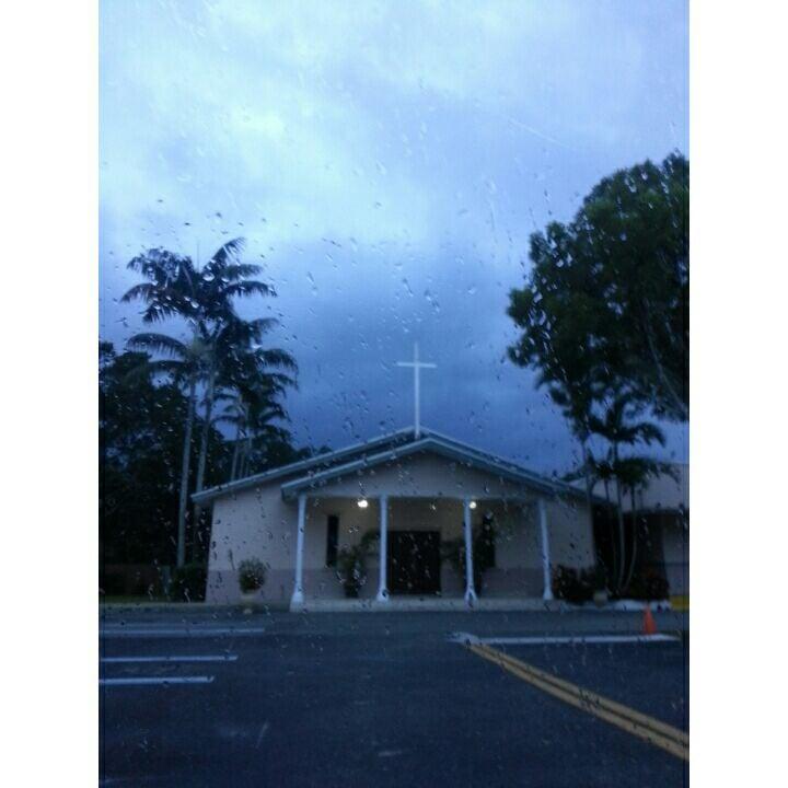 Peters Road Baptist Church: 5600 Peters Rd, Plantation, FL