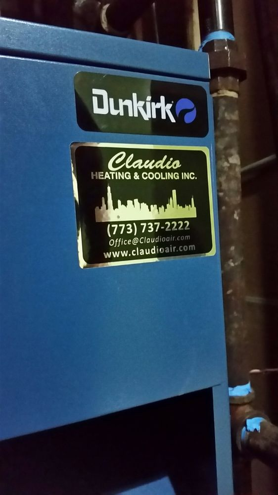 Claudio Heating & Cooling