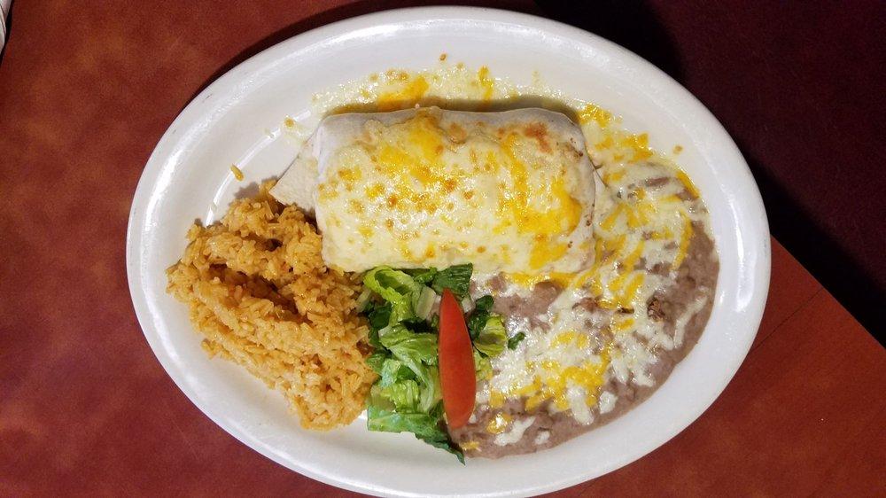 Mi Casa Restaurant: 2227 E Hwy 40, Roosevelt, UT
